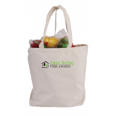Picture of CANB02 Jervis Bay Canvas Tote Bag