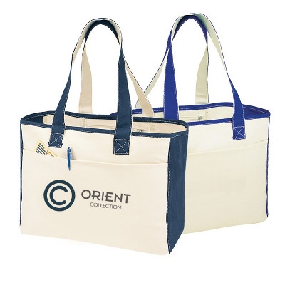 Picture of CANB03 Miami Canvas Bag