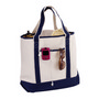 CANB04 Bells Beach Canvas Bag