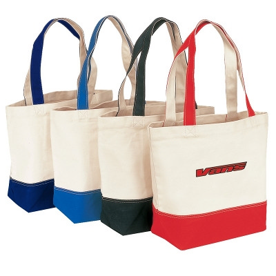Picture of CANB06 Tuncurry Canvas Bag