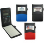 CLTB03 Calculator With Note Pad