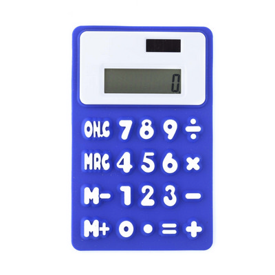 Picture of CLTB06 Flexi-Rubber Calculator