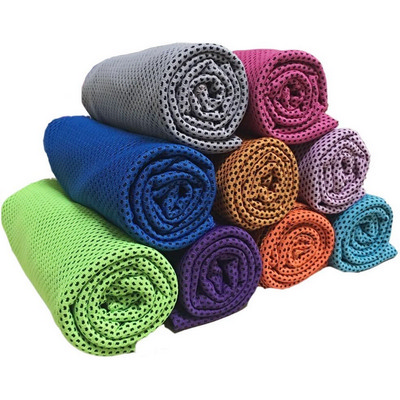Picture of CLTL01 Cooling Towel Large