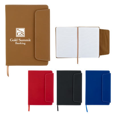 Picture of CMPB12 Geneva Journal Notebook