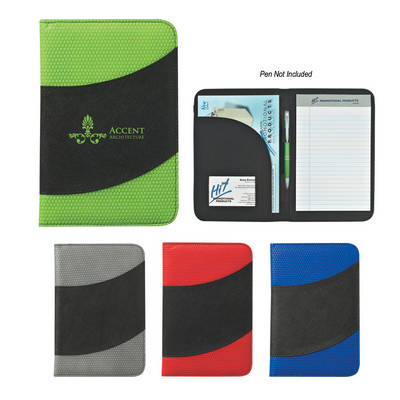 Picture of CMPB13 Non-Woven Bubble Padfolio