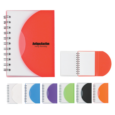 Picture of CMPB6971 Mini Spiral Notebook