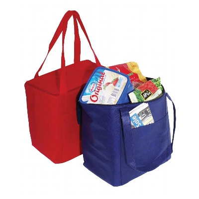Picture of COLB02 Thredbo Cooler Bag