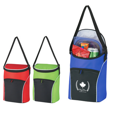 Picture of COLB34 Bistro Lunch Kooler Bag