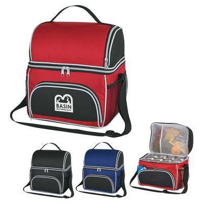 Picture of COLB35 Two Compartment Excursion Kooler