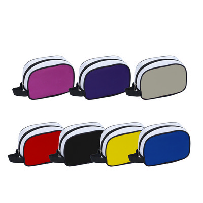 Picture of COSB05 Perth Cosmetic/Toiletries Bag