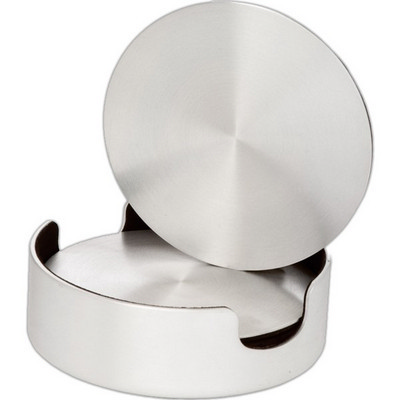 Picture of COSD05 Stainless Steel Coaster