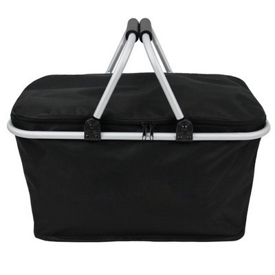 Picture of CPBT001 Collapsible Picnic Basket