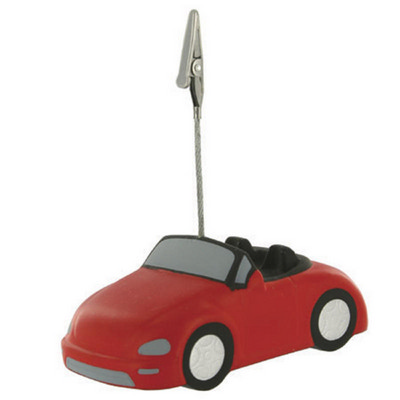 Picture of DESK106 Car Shape Memo Holder