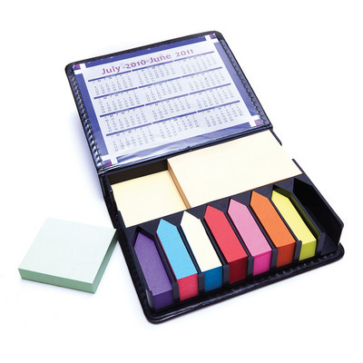 Picture of DESK15 Post-It-Notes Holder With Case, C
