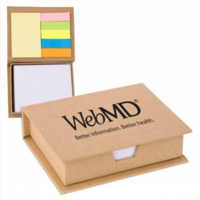 Picture of DESK41 Eco Post-It Notes Case