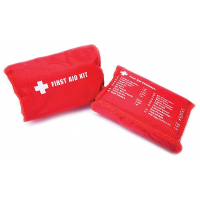 Picture of FAKL01 Westmead Foldable First Aid Kit