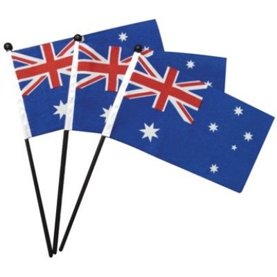 Picture of FLSE01 Hand Flags