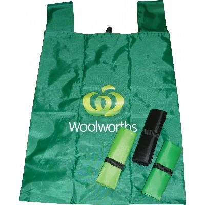 Picture of FOLB01 Melbourne Foldable Bag With Gusset