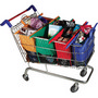 FOLB10 Shopping trolley Bags