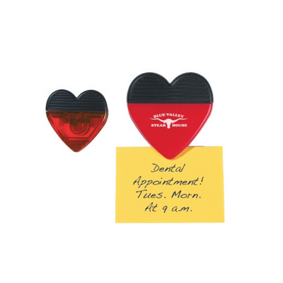 Picture of H188P Heart Shape Clip