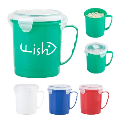Picture of H2157P 710ml Food Container Mug