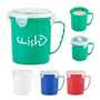 H2157P 710ml Food Container Mug