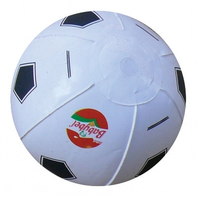 Picture of INFN02 Inflatable Soccer Ball