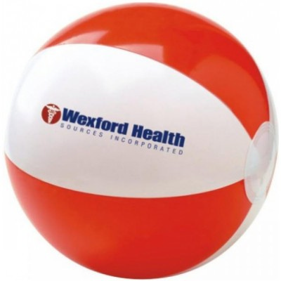 Picture of INFN08-40 Inflatable Beach Ball 40Cm
