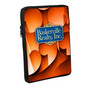 IPAD13 Sublimated Neoprene Ipad Sleeve W