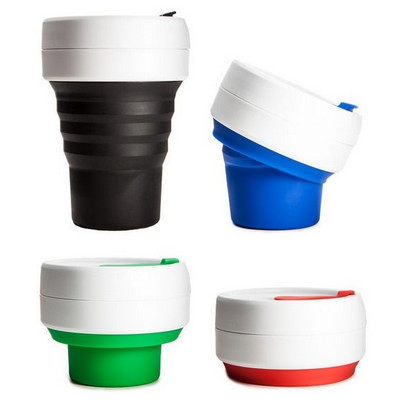 Picture of KKUP11 Foldable Coffee Cup