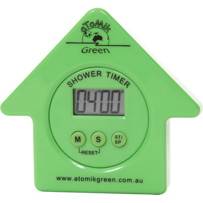 Picture of LIFE25 Digital Shower Timer
