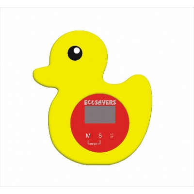 Picture of LIFE26 Digital Shower Timer Duck Shape
