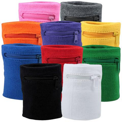 Picture of LIFE32 Sweat Band With Zipper