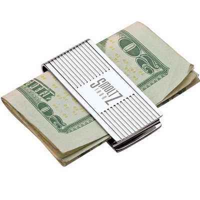 Picture of LIFE61 Metal Money Clip