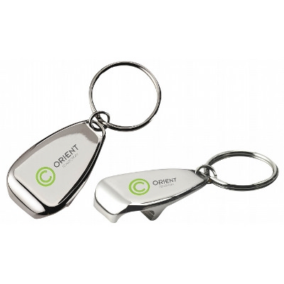 Picture of MEKR01 Bottle Opener Keyring