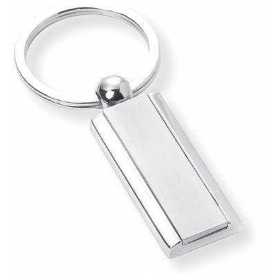 Picture of MEKR05 Bristol Metal Keyring