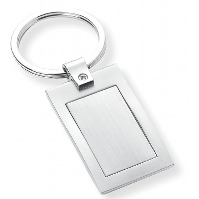 Picture of MEKR07 Manchester Metal Keyring
