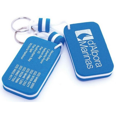 Picture of NOKR18 Floating Keyring