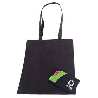 Picture of Noosa Zippered Tote Bag
