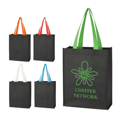 Picture of Non-Woven Mini Tote Bag