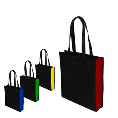 Picture of Two-Tone Tote Bag