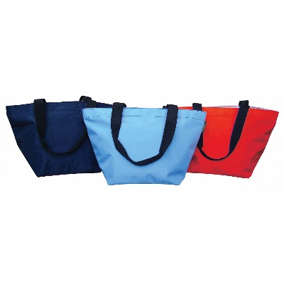 Picture of NYLB01 Large Nylon Tote Bag