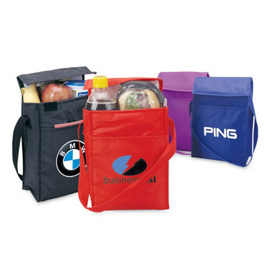 Picture of Economy Insulated Lunch Bag