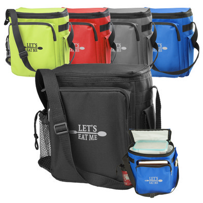 Picture of OCBBP103 Traveler Insulated Lunch Bags