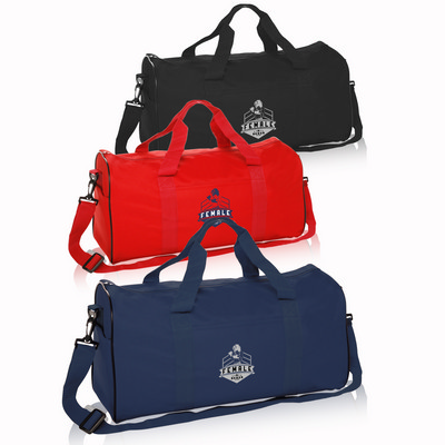 Picture of OCBBP109 Fitness Duffel Bags