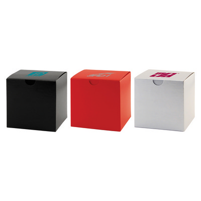 Picture of FOLD-UP GIFT BOX - COLOR GLOSS