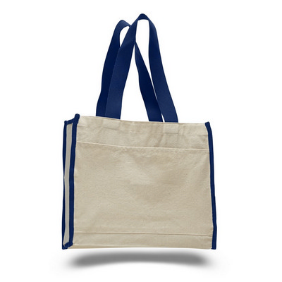 Picture of Gusset Tote Bag