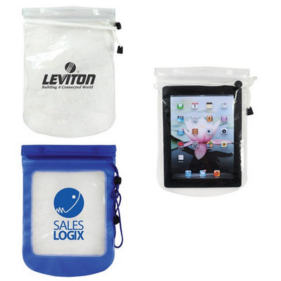 Picture of OCC59 Waterproof Tablet Pouch