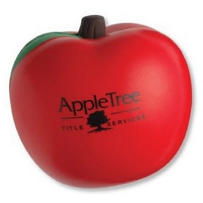 Picture of OCC60 Apple Shaped Stress Reliever
