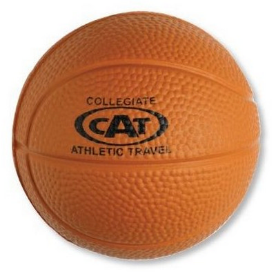 Picture of OCC62 Basketball Stress Reliever